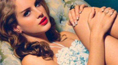 Lana del Rey, el estilo de la nueva musa indie
