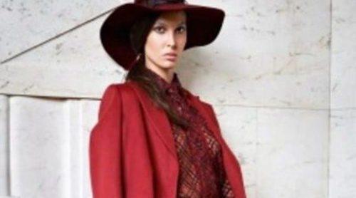 El estilo college y preppy destaca en la colección pre-fall 2012 de Salvatore Ferragamo
