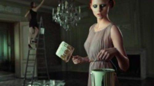Sisley pone en práctica la tendencia 'Do it yourself' en su campaña primavera/verano 2012