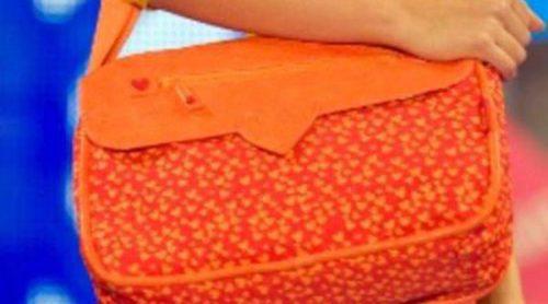 Los colores de Agatha Ruiz de la Prada llegan a México en forma de bolsos y maletas