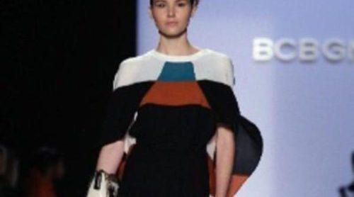 La semana de la moda de Nueva York abre sus puertas con las propuestas de Max Azria