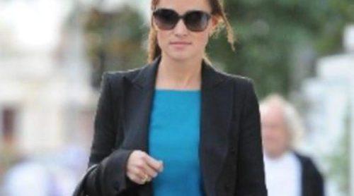 Vestidos ladylike, pantalones palazzo y blazers: los mejores looks para las 'working girls'