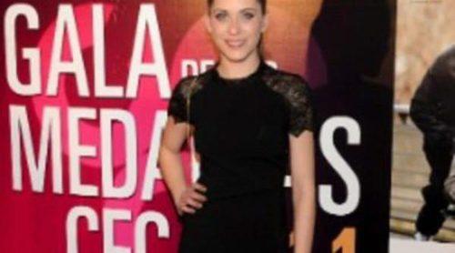 María León pisa con fuerza sobre las alfombras rojas gracias a su estilo juvenil y elegante