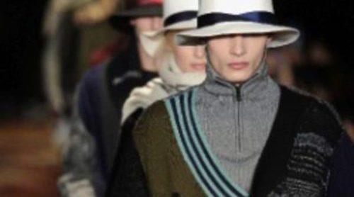 Las tendencias masculinas que se han visto en la Semana de la Moda de NY
