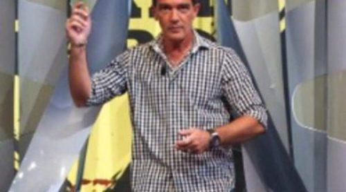 Antonio Banderas: sus looks más formales e informales