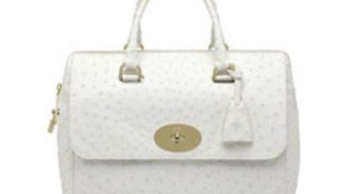 Lana del Rey inspira a Mulberry en la creación de un nuevo bolso