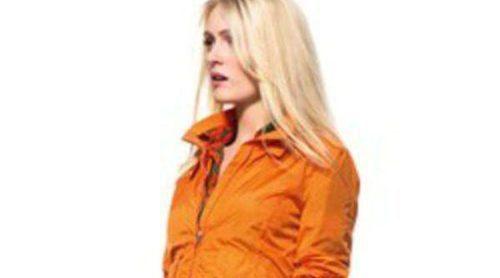 Los colores vivos llegan a la nueva colección primavera/verano 2012 de Benetton