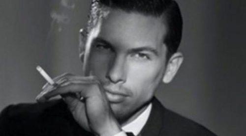 Adam Senn se consolida como imagen de Dolce&Gabbana