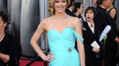 Colores, paillettes y drapeados, las tendencias que dominaron la alfombra roja de los Oscars 2012