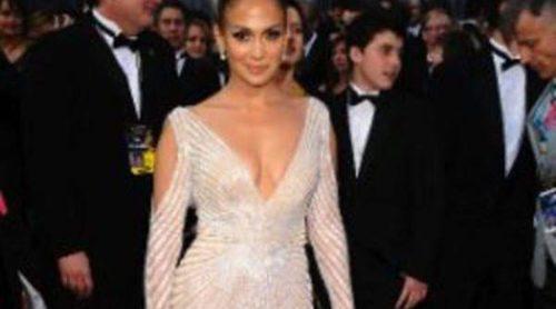 Jennifer Lopez, Esperanza Spalding y Angelina Jolie, entre las menos acertadas en la alfombra roja