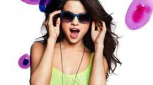 Selena Gomez lanza nueva colección de 'Dream Out Loud'