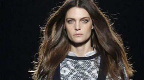 El pichi vuelve al armario con Sita Murt en la 080 Barcelona Fashion otoño/invierno 2016/2017