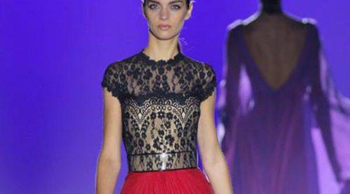 Los 10 vestidos 'made in Spain' que serían un acierto en la alfombra roja de los Goya 2016