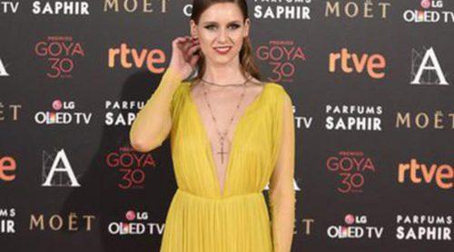 Los 10 errores en la alfombra roja: Las peor vestidas de los Premios Goya 2016