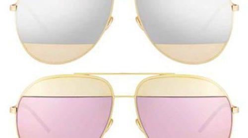 Dior renueva la imagen de sus clásicas gafas 'Dior Split' con una estética renovada para verano 2016
