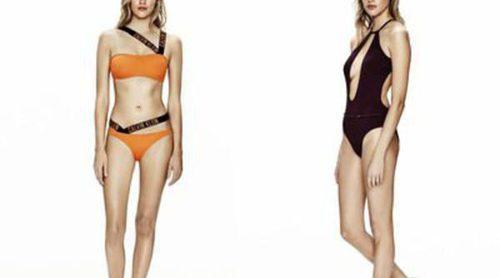 Calvin Klein sigue apostando por su colección de trajes de baño y relanza la línea para verano 2016