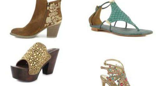 Alma en Pena, la marca de calzado femenino más divertido y colorido para primavera/verano 2016