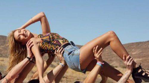 H&M y Coachella lanzan por segundo año consecutivo una colección conjunta con estilo folk