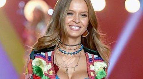 Josephine Skriver, el nuevo ángel danés de Victoria's Secret para verano 2016