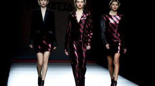 Las 10 tendencias que representaron a la pasarela de la Semana de la Moda de Madrid 2016