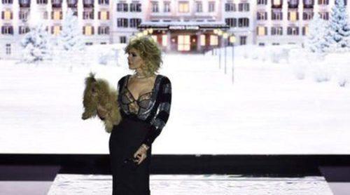 Los 5 momentos clave que nos deja la Fashion Week de Madrid 2016