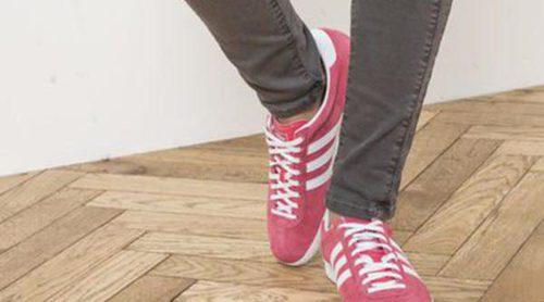Adidas colabora con IKKS para lanzar 'Gazelle', una colección cargada de colorido para verano