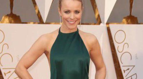 Rachel McAdams, Naomi Watts o Saoirse Ronan, entre las mejor vestidas de los Oscar 2016