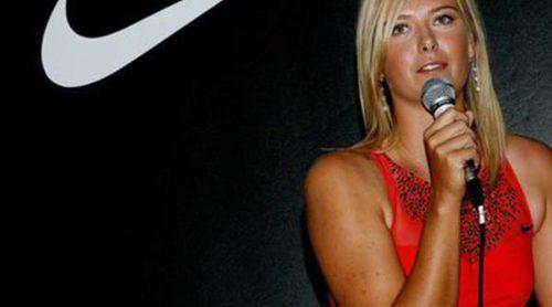 Nike y Tag Heuer rompen lazos profesionales con María Sharapova tras el escándalo del dopaje