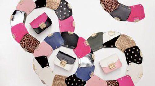 Furla repite con la campaña #MyPlayFurla: juega con tu bolso 'Metropolis'