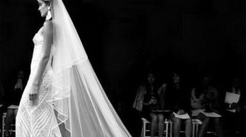 Naeem Khan, el diseñador de las celebrities, participa en Barcelona Bridal Fashion Week 2016