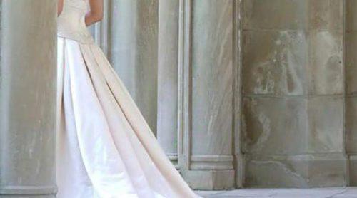 Cola del vestido de novia: cómo elegir el más adecuado