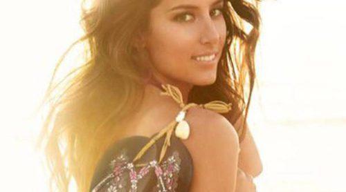 Ana Boyer se convierte en la chica Ipanema 2016