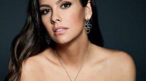 Cristina Pedroche derrocha sensualidad como imagen de Morellato