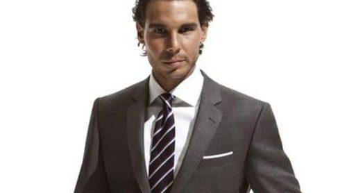 Así es la nueva campaña de Tommy Hilfiger junto a Rafa Nadal, 'Thflex Rafael Nada Edition'