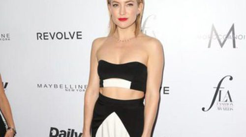Kate Hudson, Karlie Kloss y Kristen Stewart, entre las mejor vestidas de la semana