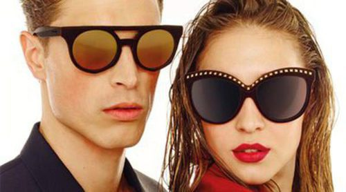 Italia Independent lanza una divertida y colorida colección de gafas para esta primavera/verano 2016