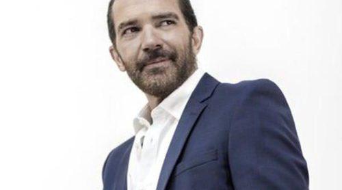 Antonio Banderas revela los secretos de su colaboración con Selected Homme