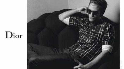 Dior y Robert Pattinson se unen para la nueva línea de gafas de sol