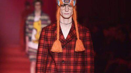 Gucci presentará sus colecciones masculinas y femeninas en un solo desfile