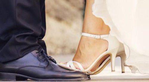 Calzado para novias: ¿qué tacón es el más adecuado?