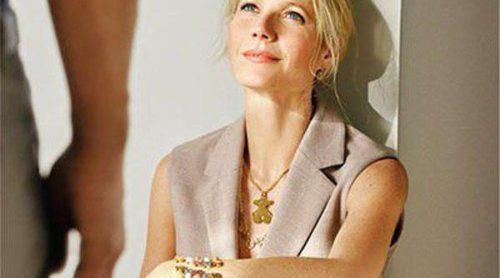 Tous estrena nueva imagen con Gwyneth Paltrow y una romántica colección para novias