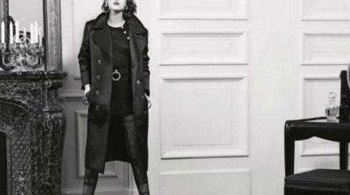 Sensual y muy atrevida: así se presenta Kristen Stewart para la colección 'Métiers d'Art Paris in Rome' de Chanel