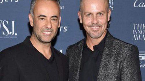 Calvin Klein despide a sus directores creativos Francisco Costa e Italo Zucceli