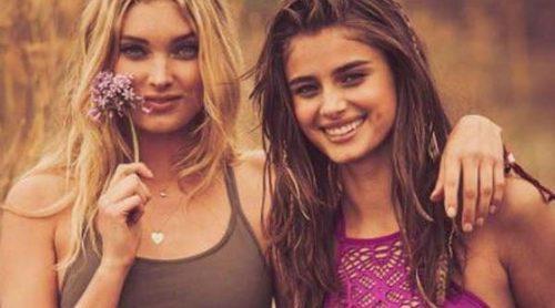 Victoria's Secret saca su lado más festivalero con una colección de bralettes inspirados en Coachella
