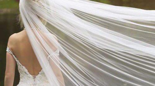 Velo del vestido de novia: cómo elegirlo