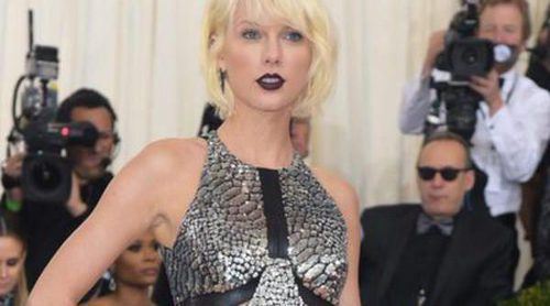 Taylor Swift, Lady Gaga y Poppy Delevingne, colonizadoras del 'style machine' en la Gala Met 2016