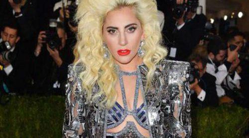 Elton John y Lady Gaga apuestan por la solidaridad desvelando la nueva línea 'Love Bravery'