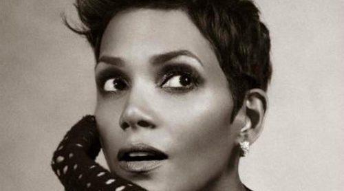 Sensual y provocativa: así presenta Halle Berry el primer conjunto de su colaboración con Scandale