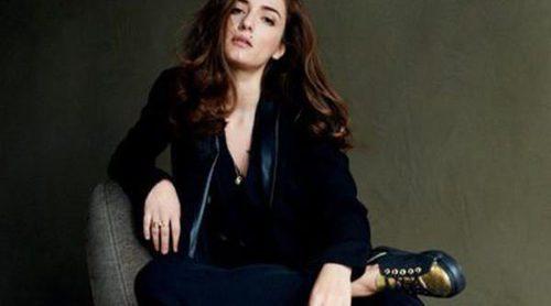 Superga lanza una nueva colección en colaboración con Eleonora Carisi