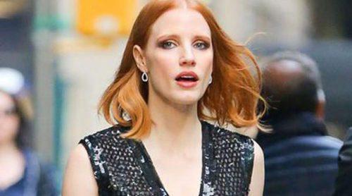 Olivia Munn, Jessica Chastain y Taylor Swift, entre las peor vestidas de la semana